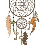 Coloriages Dreamcatchers