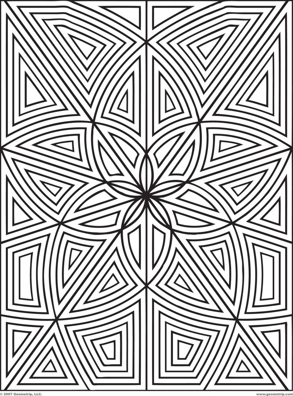 Labyrinthe Fleurs Zen Anti Stress Art Thérapie