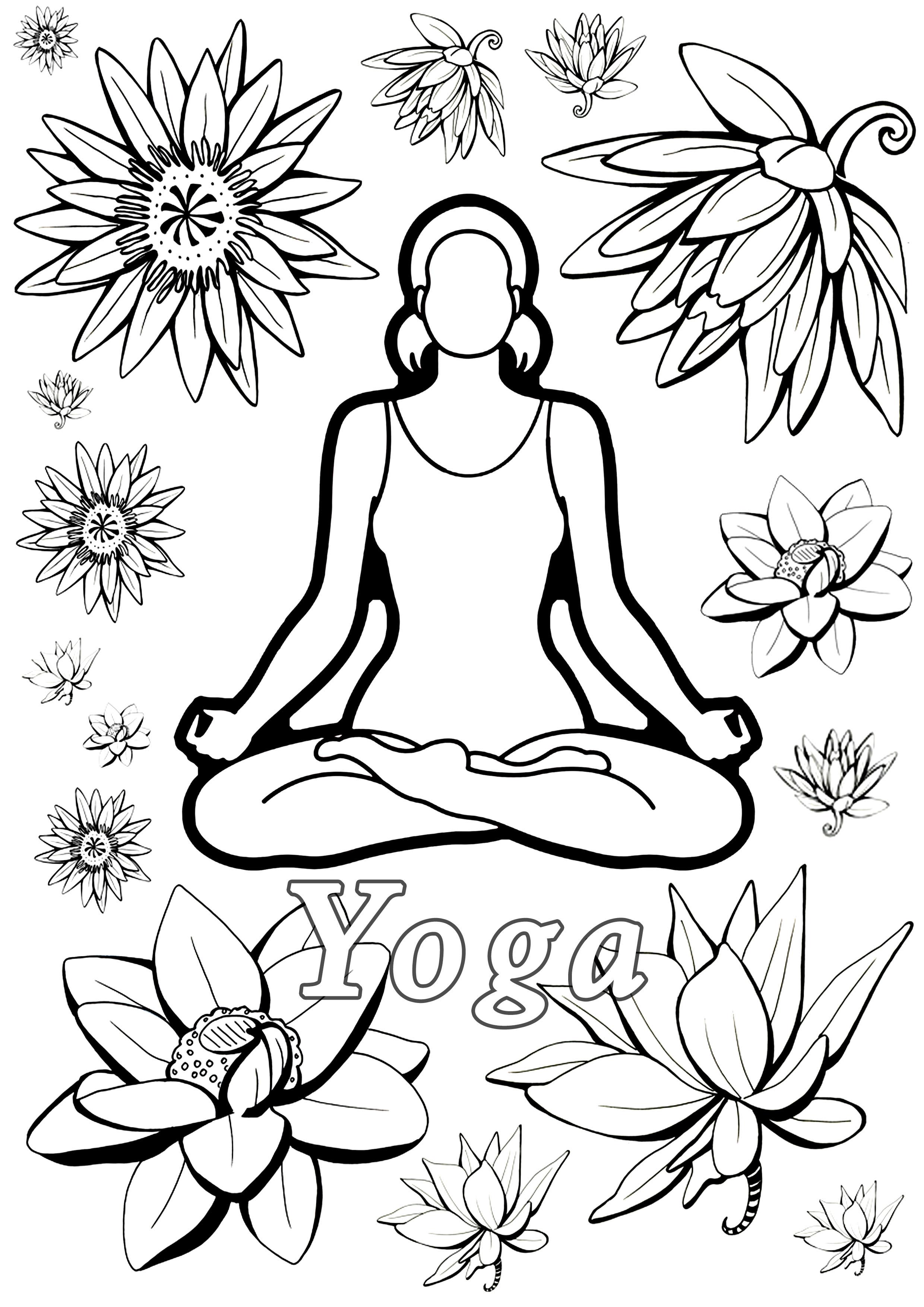 Déstressons Avec Le Yoga Anti Stress Art Thérapie