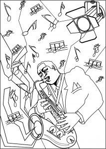 Le pouvoir de la Musique et du Jazz