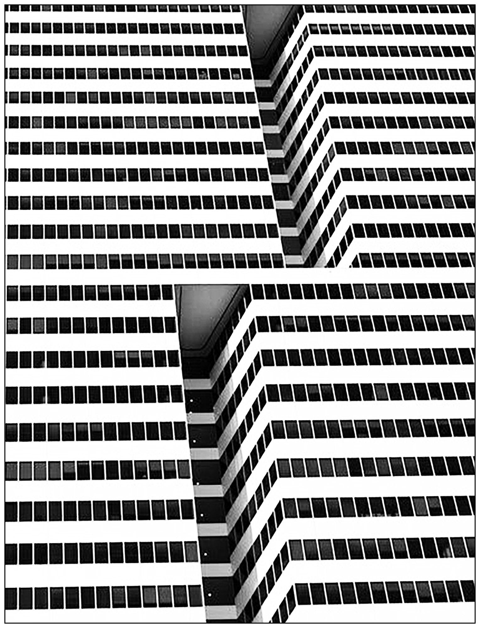 Etrange architecture