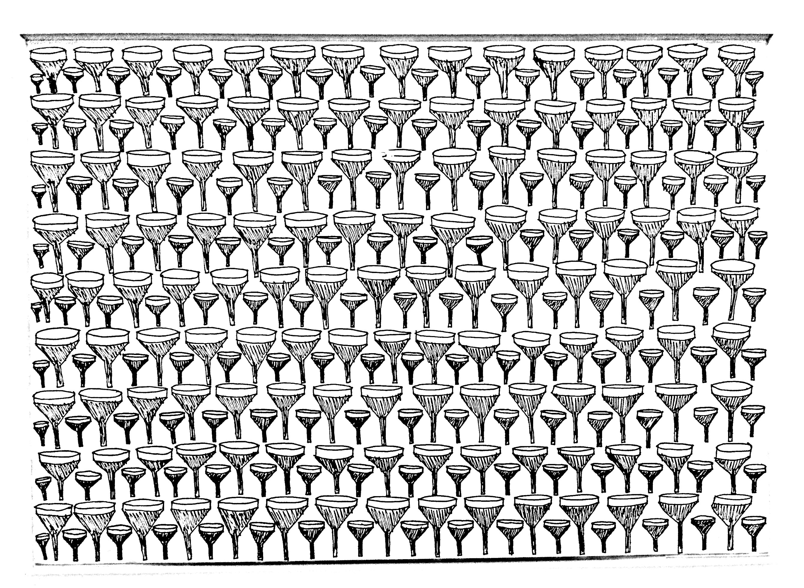 Ouvre de Marco Raugei à imprimer et colorierA partir de la galerie : Art Brut
