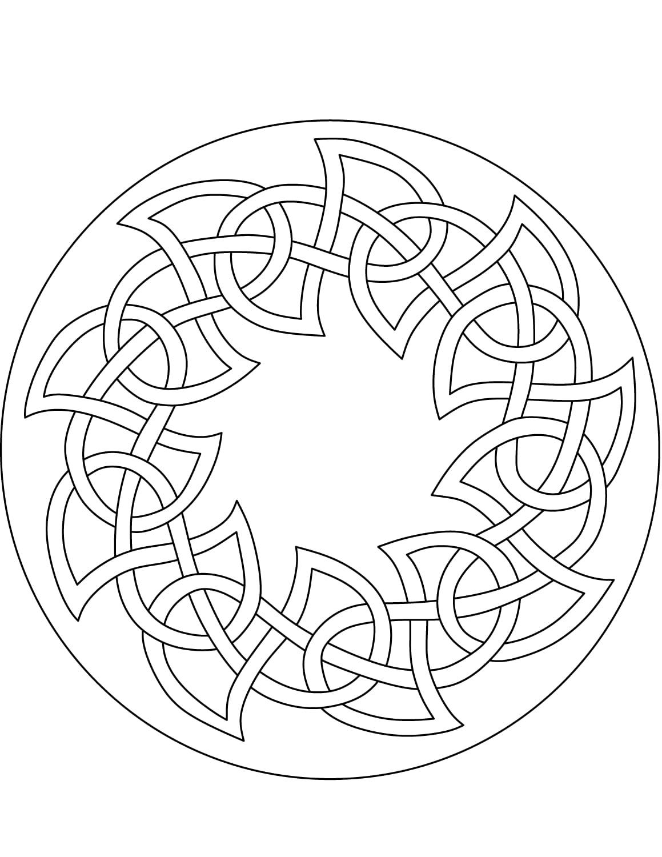 Art celtique 59