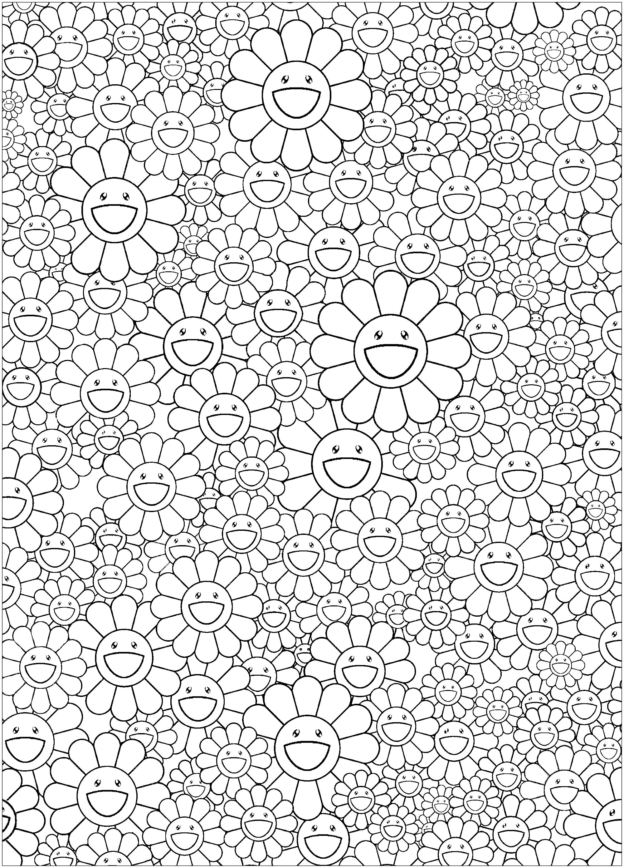 Iarxgq T as well Coloriage Takashi Murakami Fleurs Superflat as well Thanksgiving Leaves Coloring Pages further Fun Printable Games For Adults Best Images Of Printable Games For Adults Fun Printable Games Fun Printable Games For Kids X also Ecc C D F A Cddf. on fun coloring sheets for adults