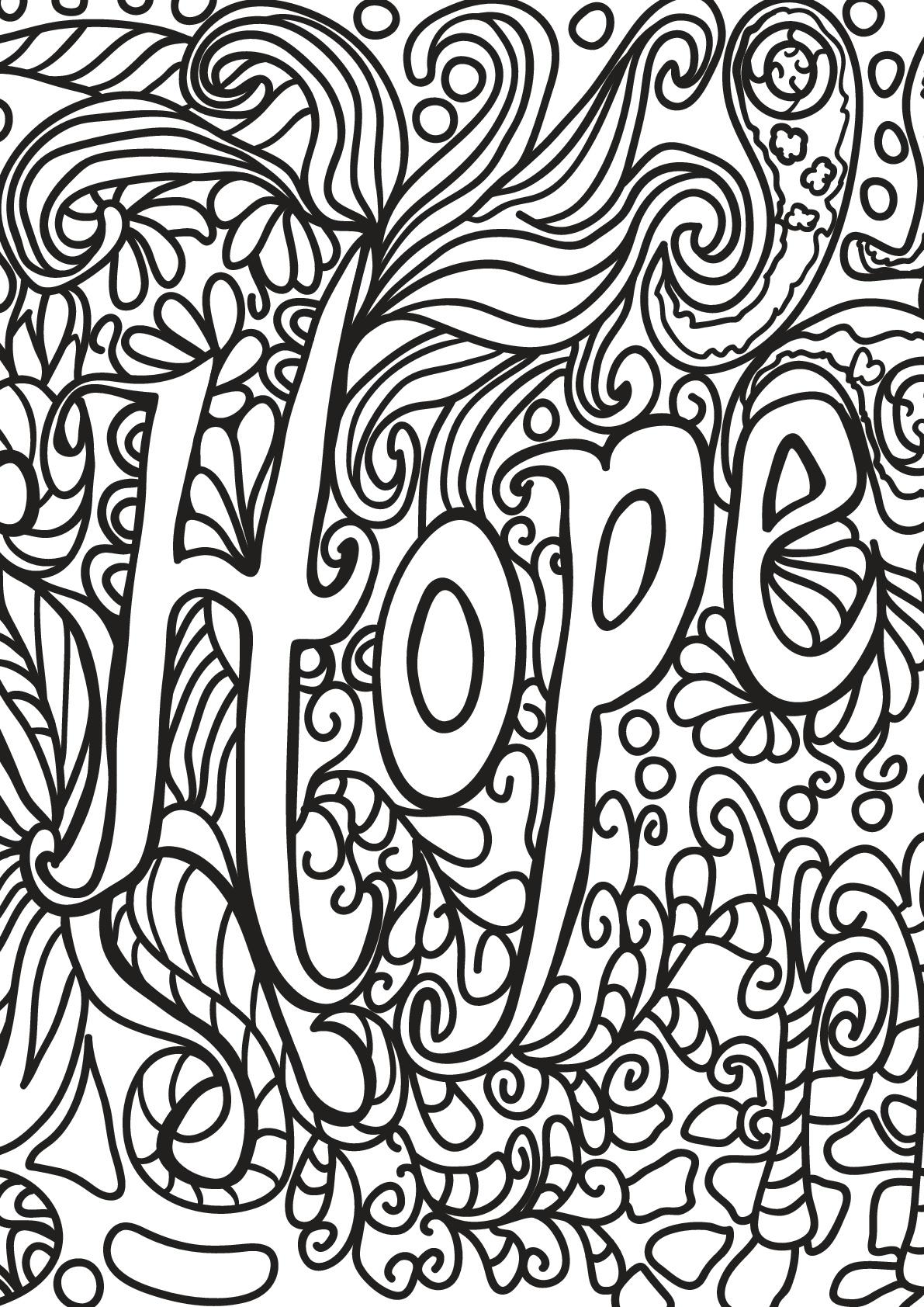 Hope (Espoir)