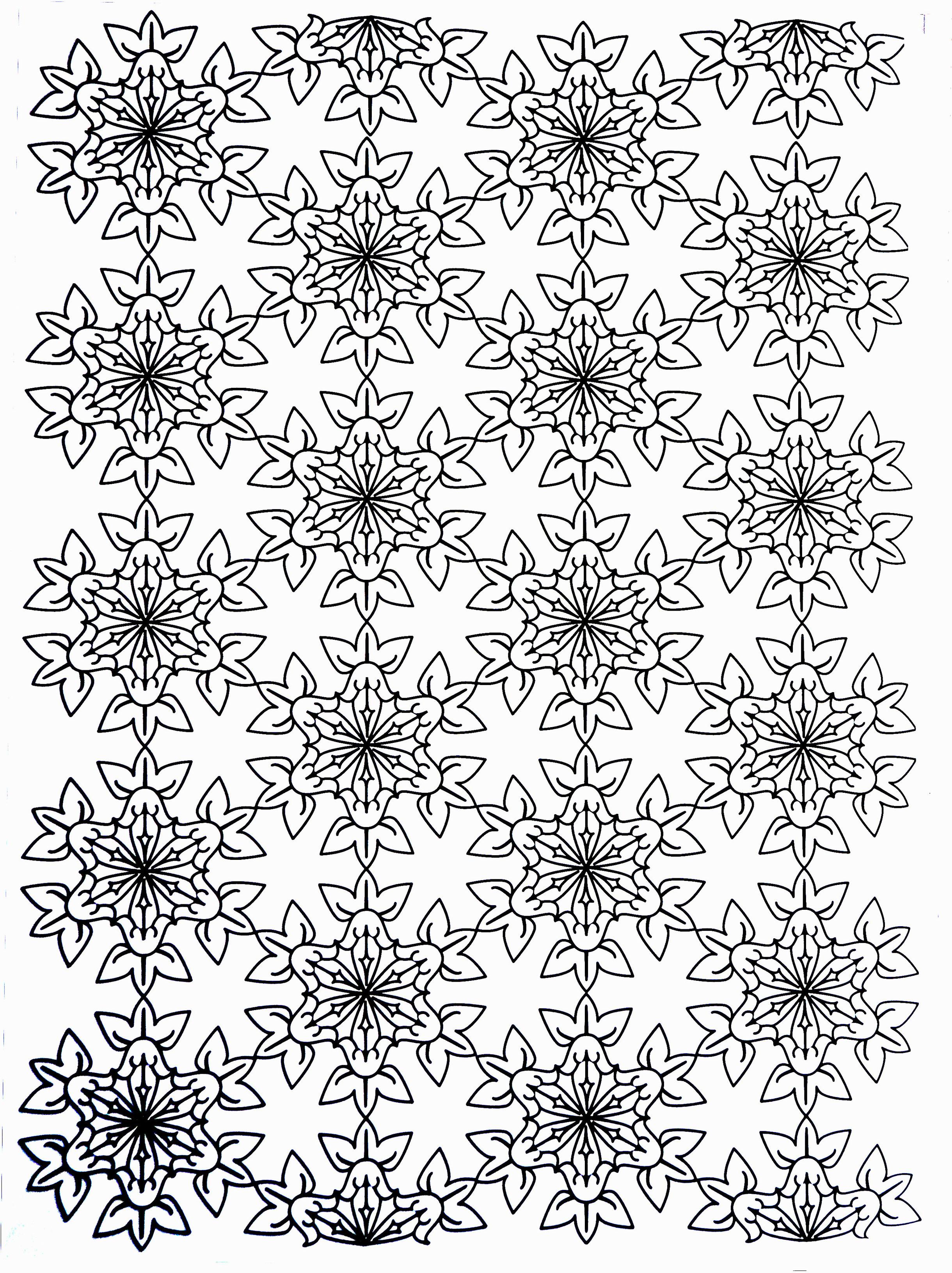 Des fleurs ressemblant à des flocons de neige