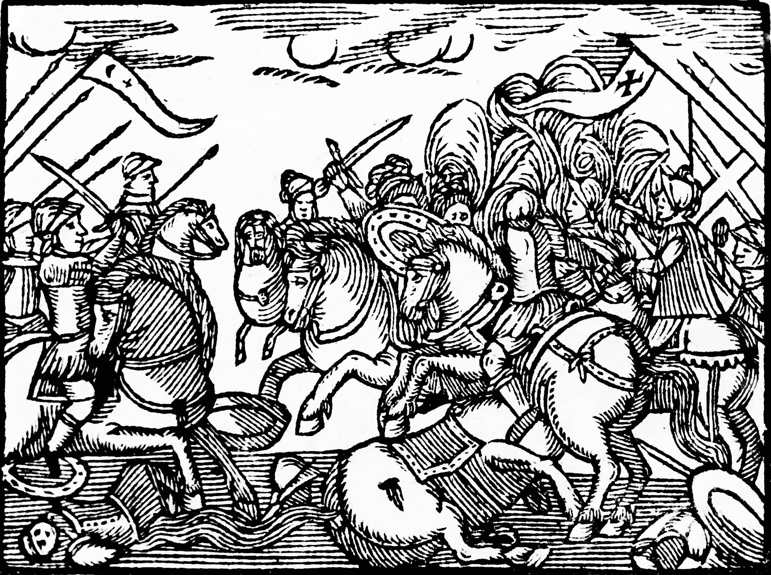 image=gravures coloriage gravure chevaliers 1620 1