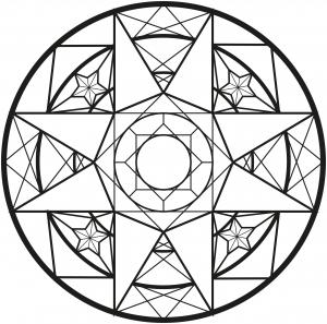 Mandala_diamant