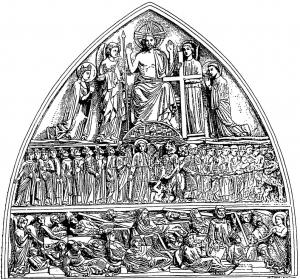 coloriage medieval 6