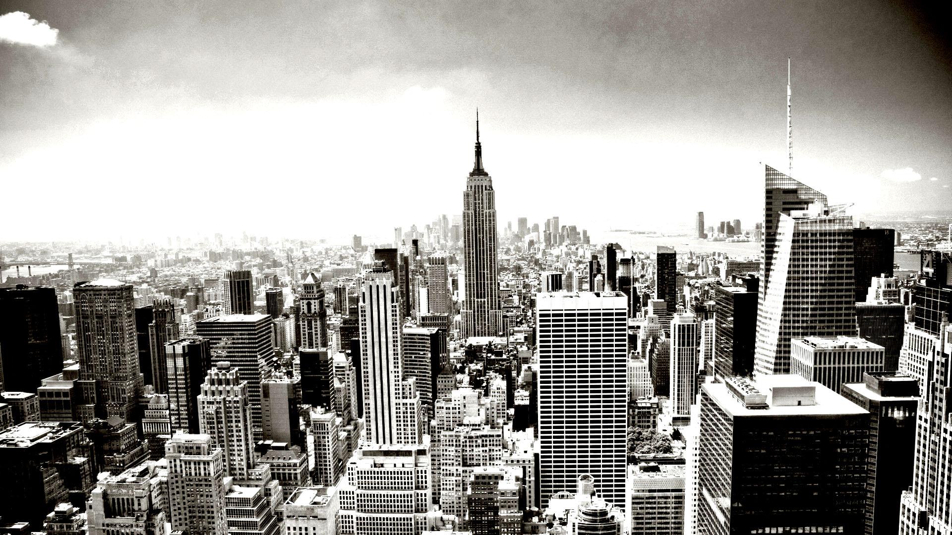 formidable photo new york noir et blanc a imprimer 13. Black Bedroom Furniture Sets. Home Design Ideas