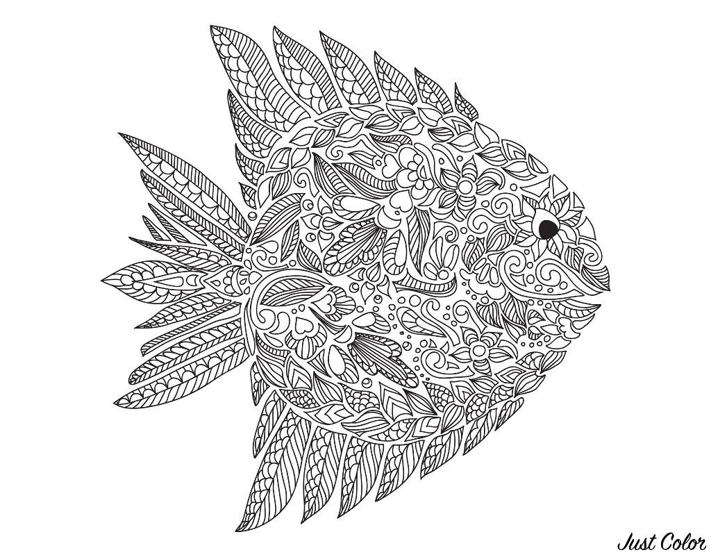 Poisson artnataliia