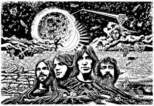 coloriage-pink-floyd-psychedelism free to print