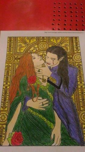 coloriage-mythes-legendes