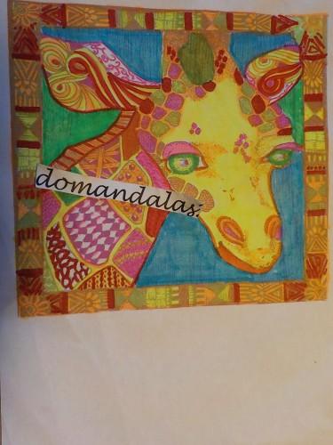 coloriage-afrique