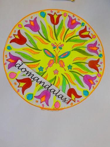 coloriage-mandalas