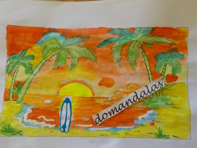 Creation  Por : domandalas3bis
