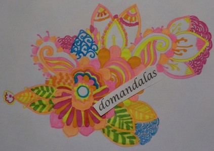 Creation  Par : domandalas4