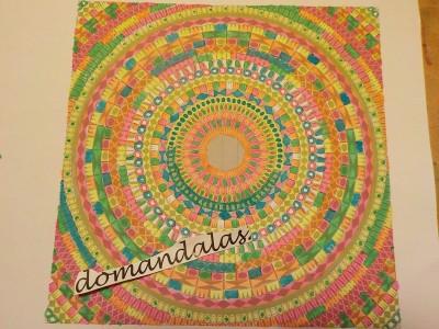 Creation  By : domandalas3