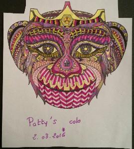 Creation  Por : Pattydu69