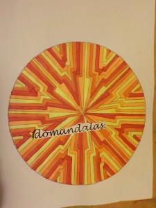 Creation Durch : domandalas3