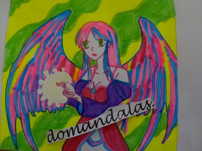 Creation  By : domandalas3bis