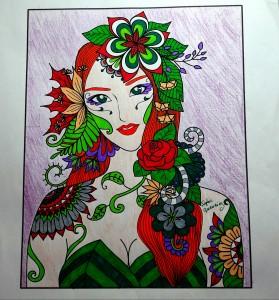 Creation  By : sophie-queuniez