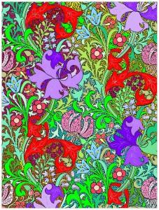 Creation  Par : floridane