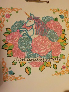 Creation  Por : domandalas3