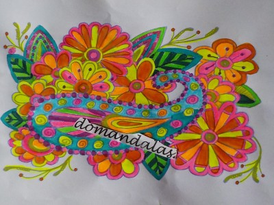 Creation  Par : domandalas3bis