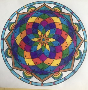 Creation  Par : samira