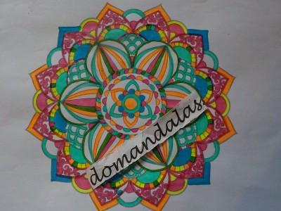 Creation  Por : domandalas3bis