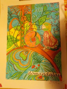 Creation  Par : domandalas