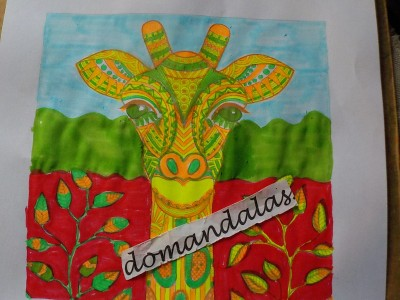 Creation Durch : domandalas3bis