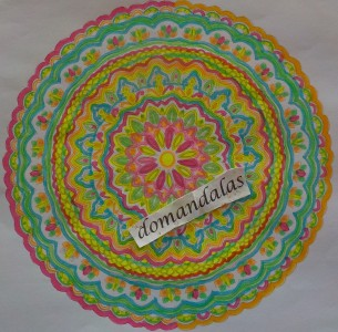Creation Durch : domandalas4