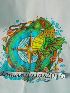 Creation Durch : domandalas