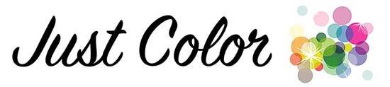 Just Color : Disegni da colorare per adulti