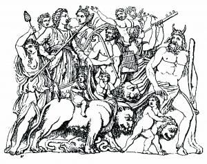 Grecia antica 17052