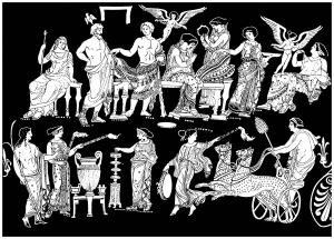 Grecia antica 83899