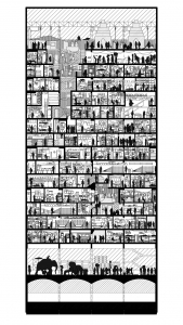 Architettura casa 41366