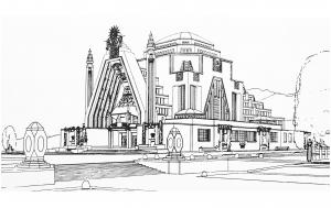 Architettura casa 43856