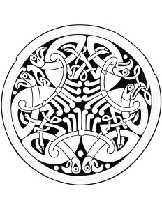 Arte celtica 69473
