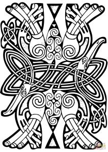 Arte celtica 81501