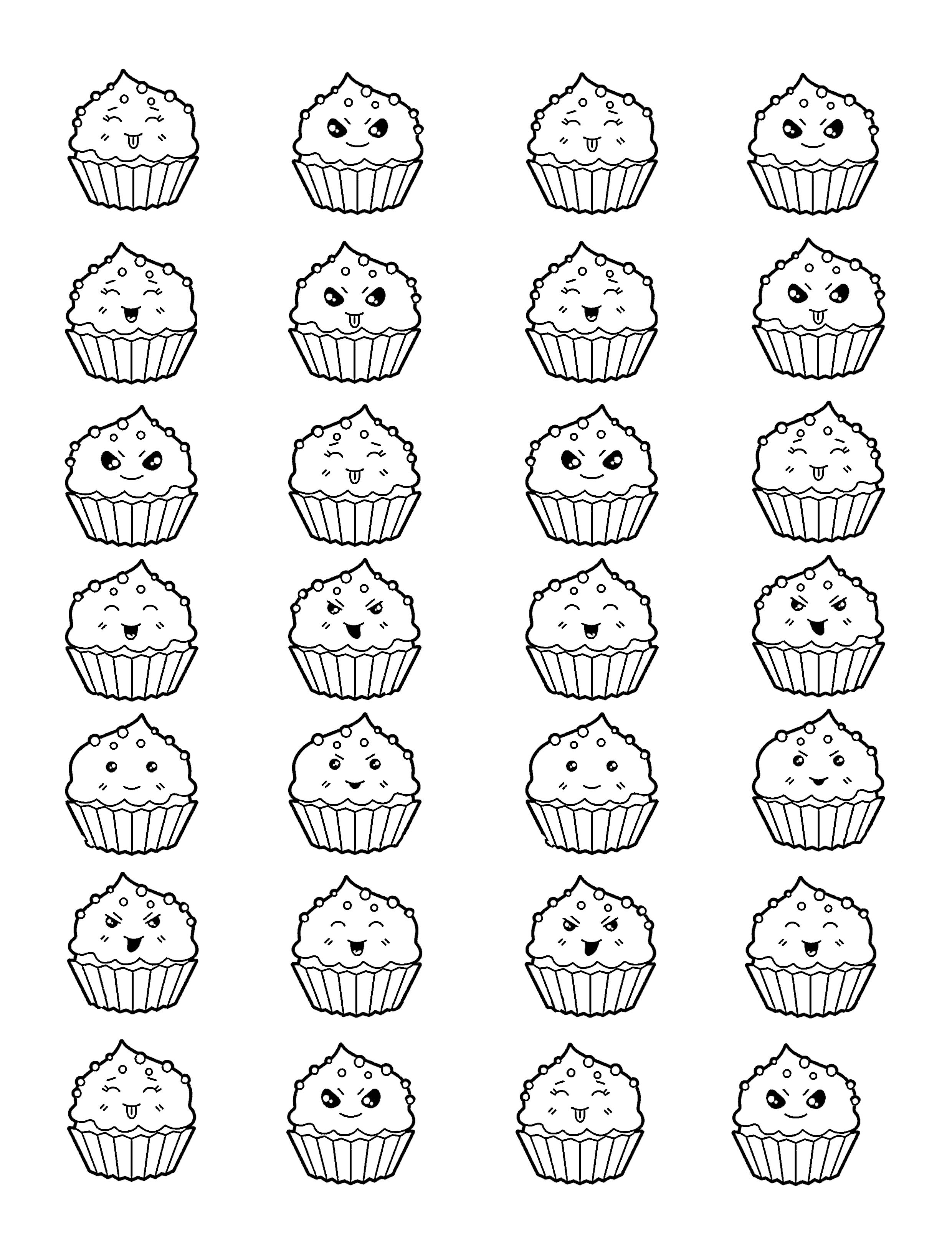 Cup cakes 93040