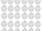 Cup cakes 14649