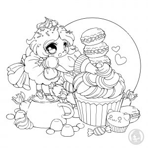 Cup cakes 37983
