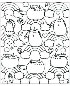 Doodle art doodling 9108