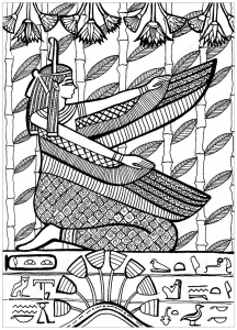 Egitto geroglifici 89073