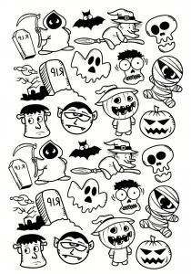 Halloween 71050