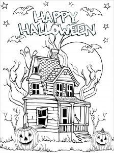 Halloween 8135