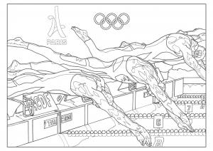 Sport olimpiadi 60190